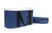 XL COLLAPSIBLE WASH BUCKET 5 GALLON