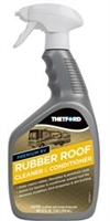 RUBBER ROOF CLEANER