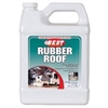 RUBBER ROOF CLEANER, GALLON