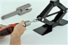 SCISSOR JACK SPEED HANDLE T-SLOT