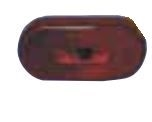 COMMAND CLEARANCE LENS RED
