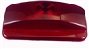 COMMAND TAILLIGHT LENS RED #89-187