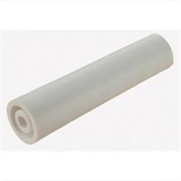 ENTRY DOOR BUMBER WHITE 2-7/8""