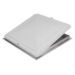 26 Quot X 26 Quot Escape Hatch Vent Lid White