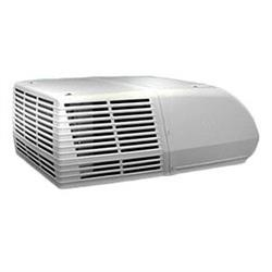 Coleman Air Conditioner Shroud Mini Mach Series White