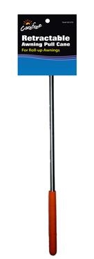 CAREFREE AWNING PULL WAND CANE RETRACTABLE