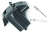 CAREFREE SPIRIT OR FIESTA AWNING TRAVEL LOCK BLACK
