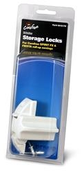 CAREFREE AWNING TRAVEL LOCK WHITE