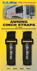 AWNING ARM SAFETY STRAP 2PK