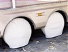 "ADCO TIRE COVERS WHITE 24""-26"""