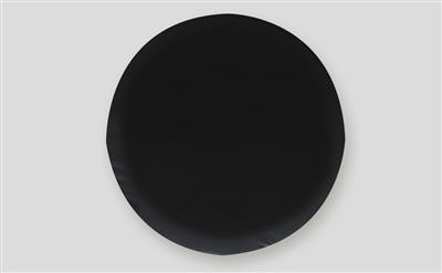 SPARE TIRE COVER BLACK, 34""