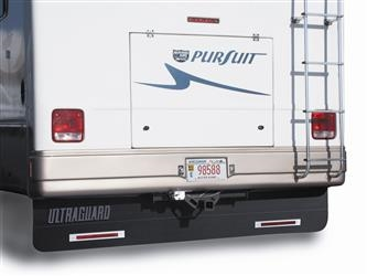 "ULTRA GUARD MUD FLAP MOTORHOME, 20""X94"""