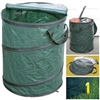 COLLAPSIBLE UTLTY TRASH CAN 31GL