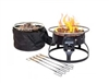 CAMP CHEF DELUXE FIRE RING PIT