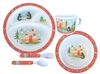CAMP CASUAL DISH SET CAMPING DISH SET