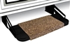 "STEP RUG 18"" WRAPAROUND, BROWN"