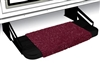 "STEP RUG 18"" WINE WRAPAROUND"
