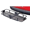 HEAVY DUTY TRAILER HITCH CARGO CARRIER