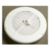 HEATING COOLING REGISTER VENT WHITE