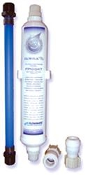 FLOWPUR WATER FILTER KIT UNDER COUNTER