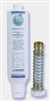 FRESH WATER FILTER CARTRIDGE EXTERIOR INLINE HOSE FILTER