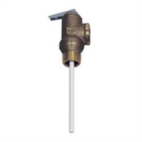 WATER HEATER PRESSURE RELIEF VALVE 3/4""