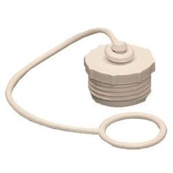 FRESH WATER HOSE CAP & STRAP