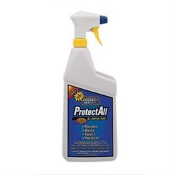 PROTECT-ALL WAX