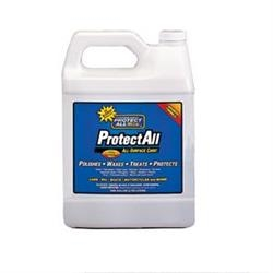 RV PROTECT ALL WAX, GALLON