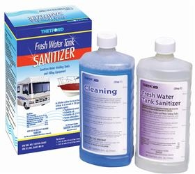 THETFORD FRESH WATER TANK SANITIZER KIT