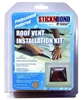 STICKBOND ROOF VENT INSTALL KIT