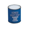 RUBBER ROOF COATING WHITE GALLON