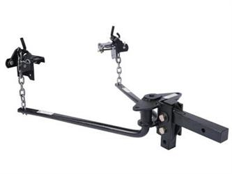 HUSKY WEIGHT DISTRIBUTION HITCH ROUND BAR 801-1200#