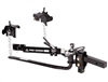"HUSKY WEIGHT DISTRIBUTION HITCH COMPLETE WITH SWAY CONTROL AND 2-5/16"" BALL 800LB"