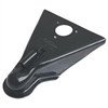 "TRAILER COUPLER 2-5/16"" A-FRAME, 10K"