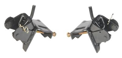 WEIGHT DISTRIBUTION LIFT BRACKETS PAIR