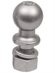 "BALL 1-7/8"" X 3/4"" X 1-3/4"" CHROME"