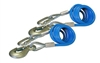 ROADMASTER TOWING COILED SAFETY CABLE