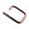 WEIGHT DISTRIBUTION BRACKET SAFETY PIN CLIP 2 pk