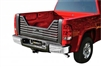 5TH WHEEL LOUVERED TAILGATE FORD, VG-97-4000