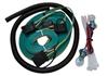 TOWED VEHICLE TAILLIGHT WIRING KIT, 155