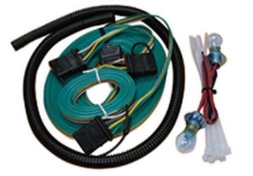 TOWED VEHICLE TAILLIGHT WIRING KIT