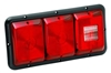BARGMAN 84 TRIPLE TAIL LIGHT COMPLETE, 34-84-009