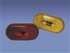 COMMAND CLEARANCE LIGHT AMBER, 003-53P