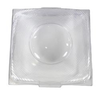 INTERIOR LIGHT OPTIC LENS, 11826