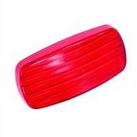 BARGMAN 58 RED LENS ONLY, 34-58-010