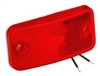 BARGMAN 178 RED CLEARANCE LIGHT COMPLETE