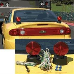 HUSKY MAGNETIC TOWING LIGHTS