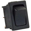 MINI ROCKER 12 VOLT SWITCH MOMENTARY, 12815