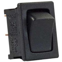 MINI ROCKER 12 VOLT SWITCH ON/OFF, 12785